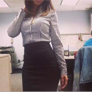 Office bundle. 2 shirts and 1 skirt